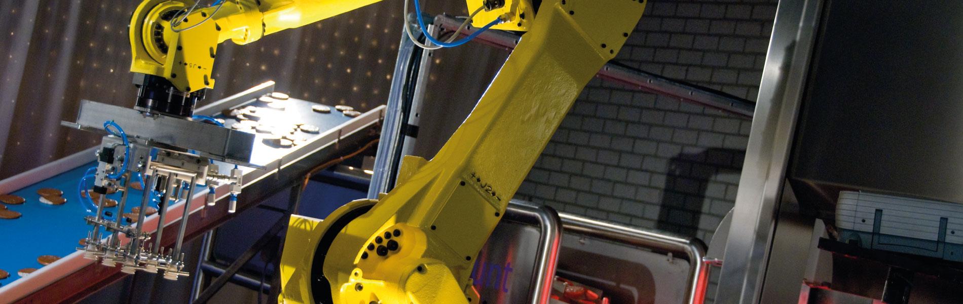 Productierobots