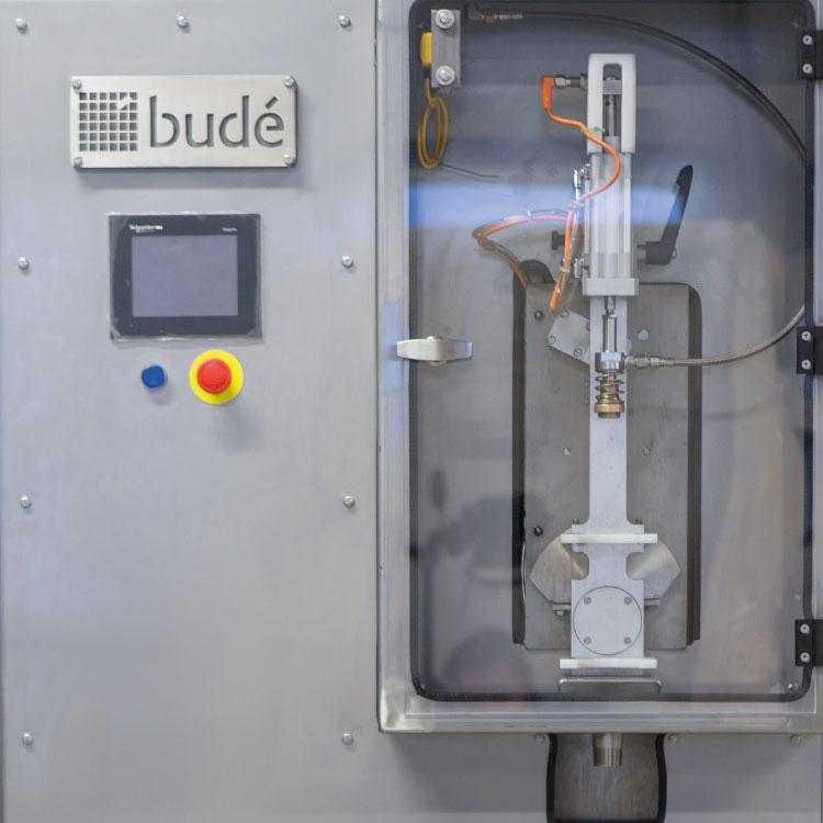 Laboratoriumunit Gasshaker